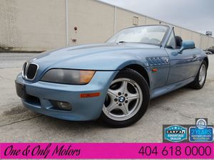 1997 BMW 3 Series for Sale in Doraville, GA