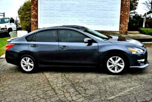 2O13 Nissan Altima, 98K miles, Runs Great for Sale in CORP CHRISTI, TX