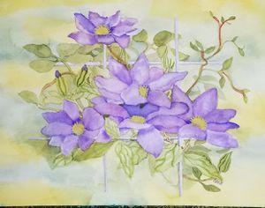 Purple flowers for Sale in Oakland Park, FL