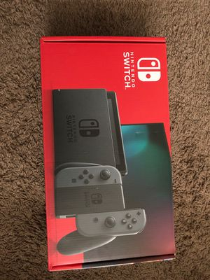 Nintendo switch NEW V2 for Sale in Tolleson, AZ