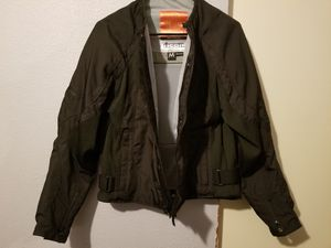 ICON MOTORCYCLE JACKET (MEDIUM) for Sale in Portland, OR