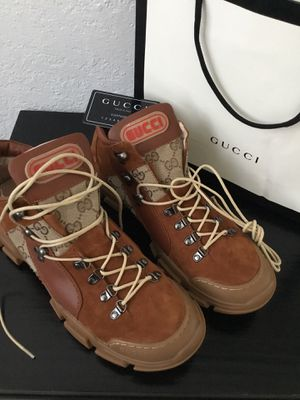 Gucci shoes size 11,11.5. The price is not negotiable for Sale in Miami, FL