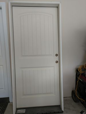 Interior 3/0 solid core door for Sale in Canyon Lake, TX
