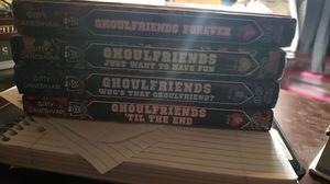 """""""Monster High"""" books by Gitty Daneshvari for Sale in Moreno Valley, CA"""