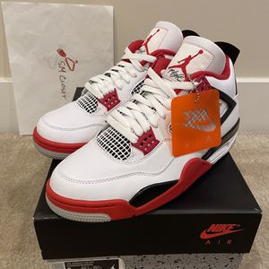 Air Jordan 4 Retro for Sale in Silver Spring, MD