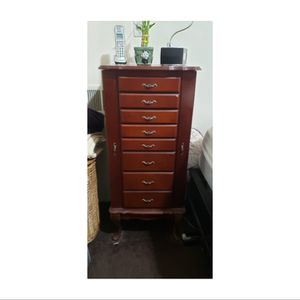 Antique jewelry Armoire for Sale in Inglewood, CA
