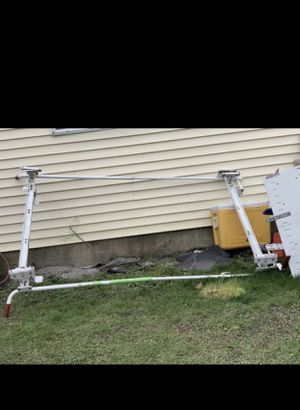 Ladder rack for Sale in Chicago, IL