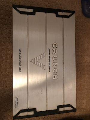 2,000 Watt Amplifier for Sale in San Diego, CA