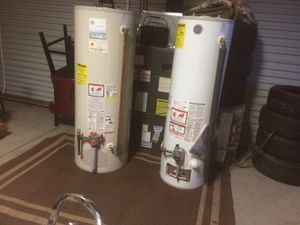 Water heaters for Sale in Denver, CO
