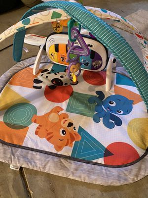 Baby Einstein play music mat for Sale in Madison, OH