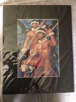 Hawaii Warrior for Sale in Pepeekeo, HI