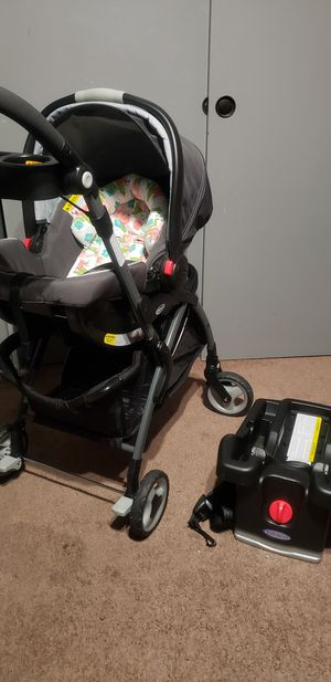 Graco Baby Car Seat for Sale in Fontana, CA