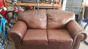Couch and love seat for Sale in Hemet, CA