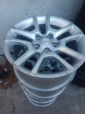 Rims for Sale in Lynwood, CA