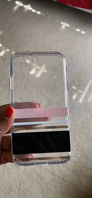 Iphone 11 phone case for Sale in Nashville, TN