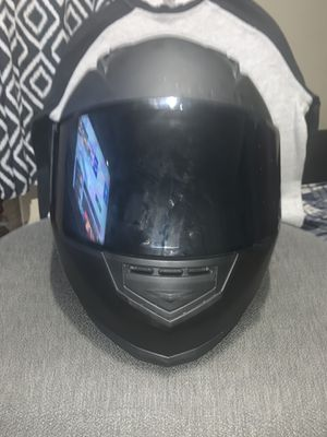 Black Helmet for Sale in Long Beach, CA