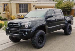 URGENT!!! 2007 Toyota Tacoma TRD for Sale in Rochester, NY