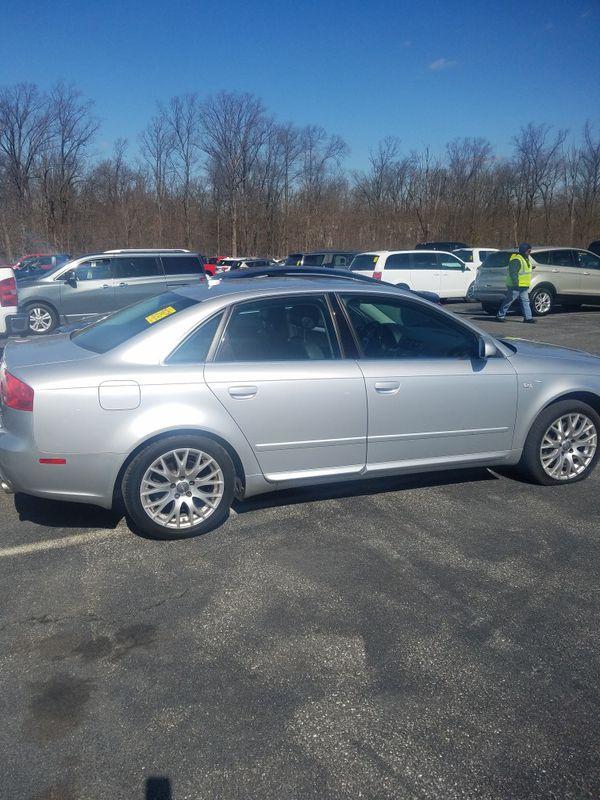 Audi S4 2009 Fully loaded