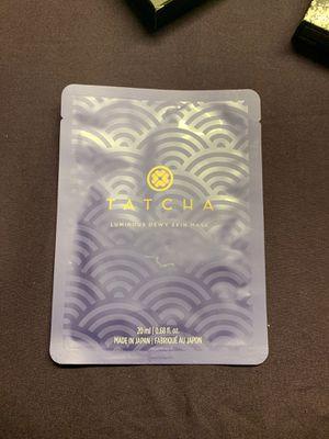 Tatcha face mask for Sale in Phoenix, AZ