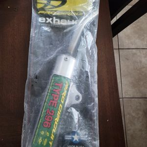 Pro Curcuit Exhaust for Sale in Clovis, CA