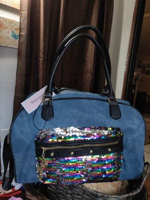NEW Handbag Juicy Coutere for Sale in Mesquite, TX