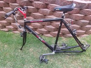 Cannondale 2 X 2 bike - need tires/rims for Sale in Sugar Hill, GA