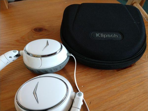 Klipsch image one ii
