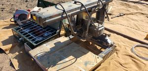 Craftsman table saw for Sale in Farmington, NM