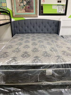 Q bed for Sale in Dallas, TX