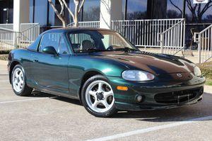 1999 Mazda MX-5 Miata for Sale in Dallas, TX