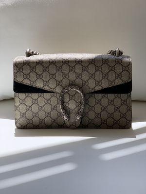 Gucci Dionysus GG Supreme shoulder bag for Sale in Los Angeles, CA