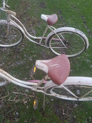 Schwinn girls bikes. From the 70s. Will sell separately for Sale in Valencia, PA