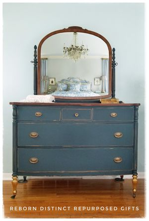 Gorgeous antique bureau for Sale in Columbia, MO