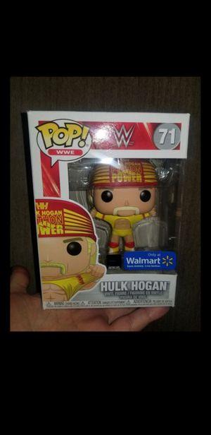 Funko pop wwe hulk hogan for Sale in South Gate, CA