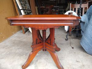 Antique cherry table for Sale in Redondo Beach, CA