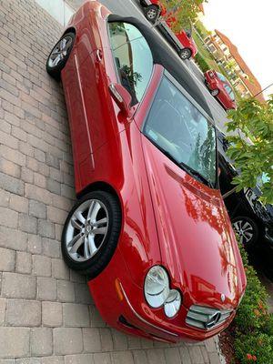 Mercedes Benz CLK 350 2006 153,000 miles for Sale in Hialeah, FL