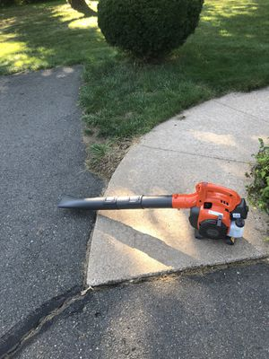 Leaf blower for Sale in Southington, CT