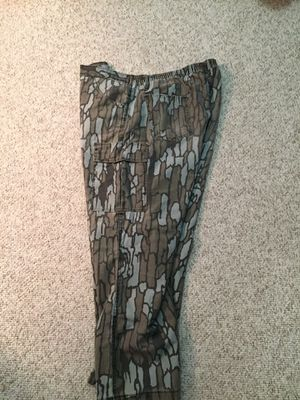 Camo pants and jacket for Sale in NEW PRT RCHY, FL