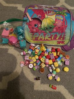 Shopkins Collection for Sale in Oregon City,  OR