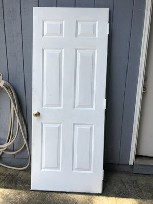 Free door for Sale in Jonesboro, GA