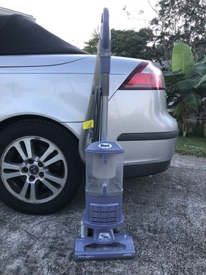 Shark Navigator Upright Vacuum for Carpet and Hard Floor with Lift-A way Handheld HEPA Filter, and Anti-Allergy Seal (NV352), Lavender for Sale in Delray Beach, FL