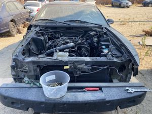 4th Generation Mustang used parts Available 99- 2000 3.8 V6 for Sale in Rancho Cucamonga, CA