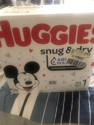 Huggies for Sale in Talmage, CA