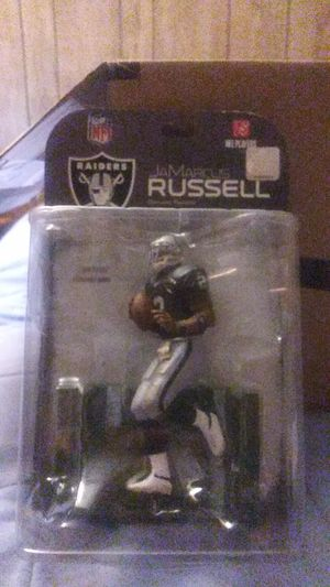 NFL Action Figure for Sale in Glendora, CA