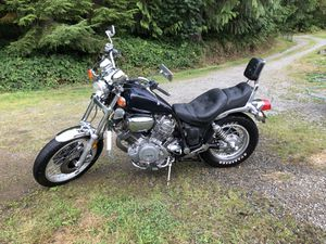 Motorcycle for Sale in Buckley, WA