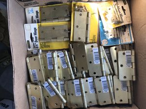 Door hinge (all of it) for Sale in Los Angeles, CA