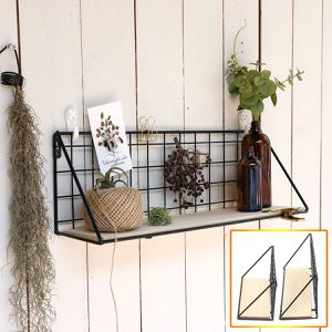 Floating Shelves Wall Mounted Rustic Wood Storage for Sale in Los Angeles, CA