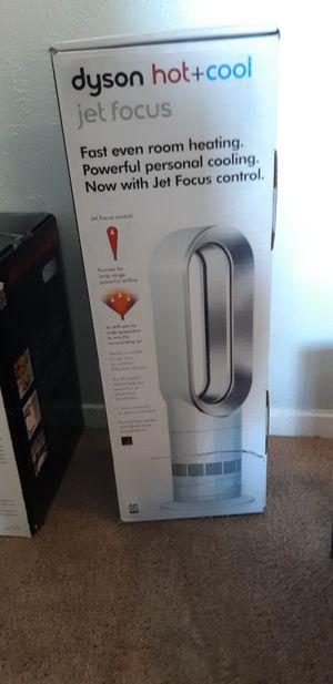 Dyson hot +cool fan 300 for Sale in Carrollton, TX