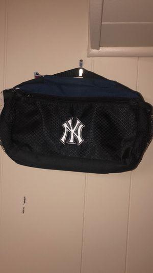Yankees grooming bag for Sale in Wichita, KS