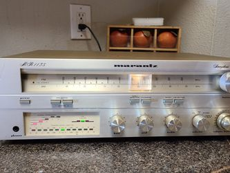 Marantz Vintage Receiver for Sale in Newhall,  CA